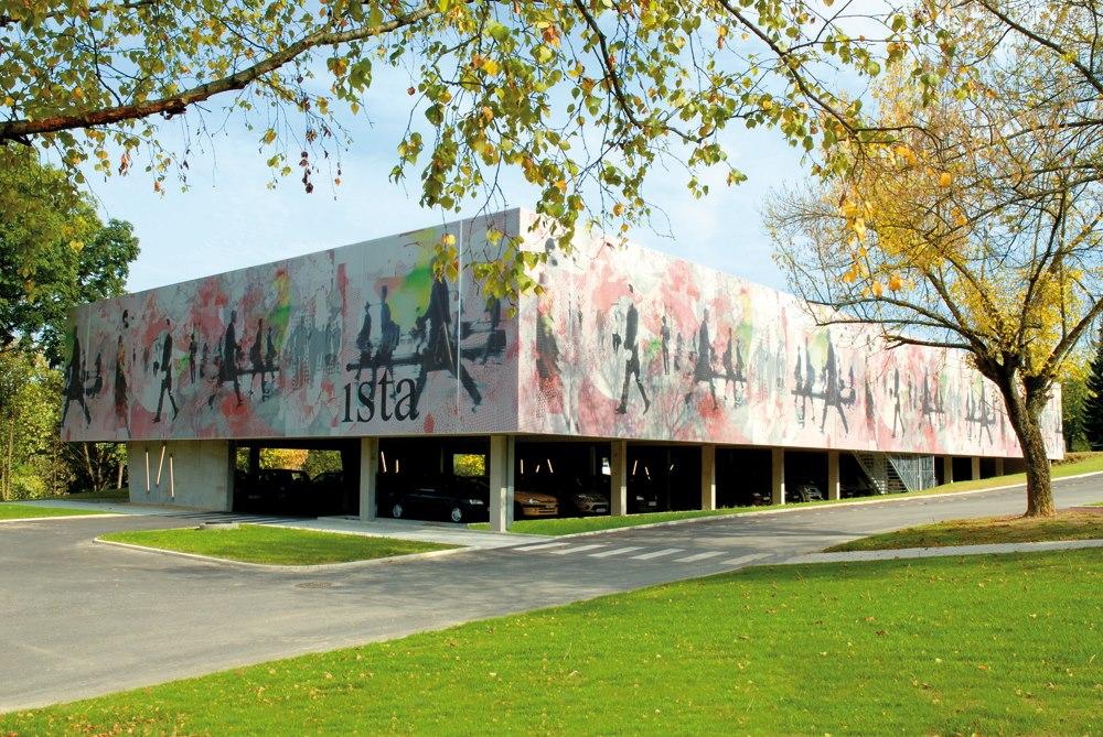 ISTA-Mulhouse