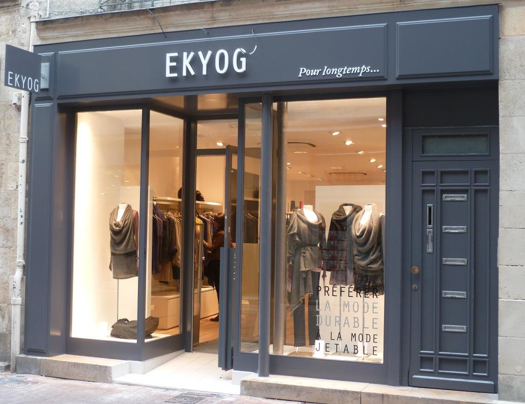 boutique ekyog