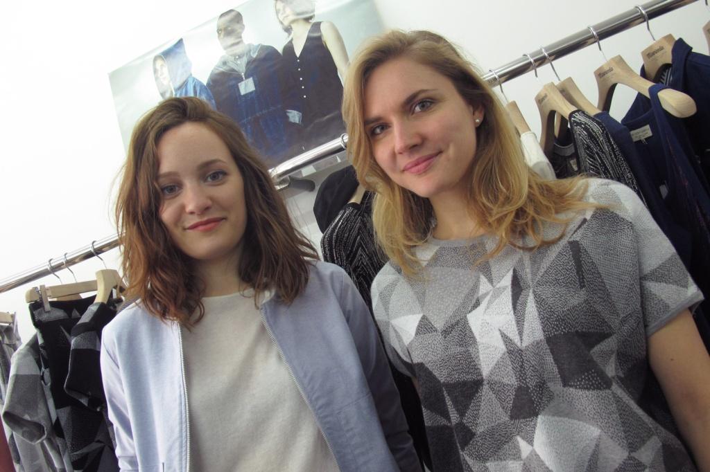 Ariane my happy wardrobe Natacha Ruiz